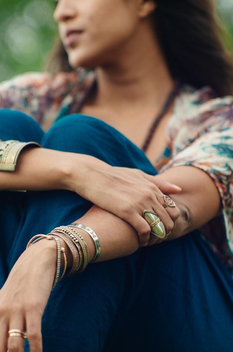 Summer Dusk Jewelry