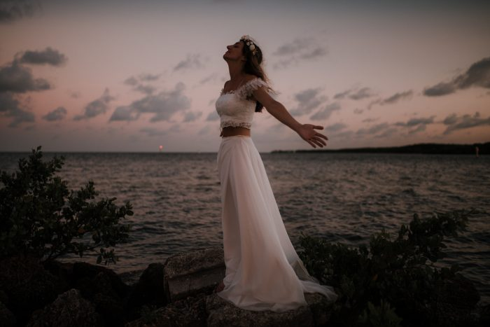 Miami Wedding Elopement