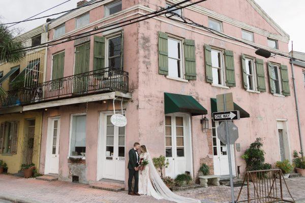 NOLA New Orleans Wedding Photography Race & Religious